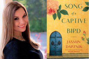 Jazmin Darznik Song of a Captive Bird