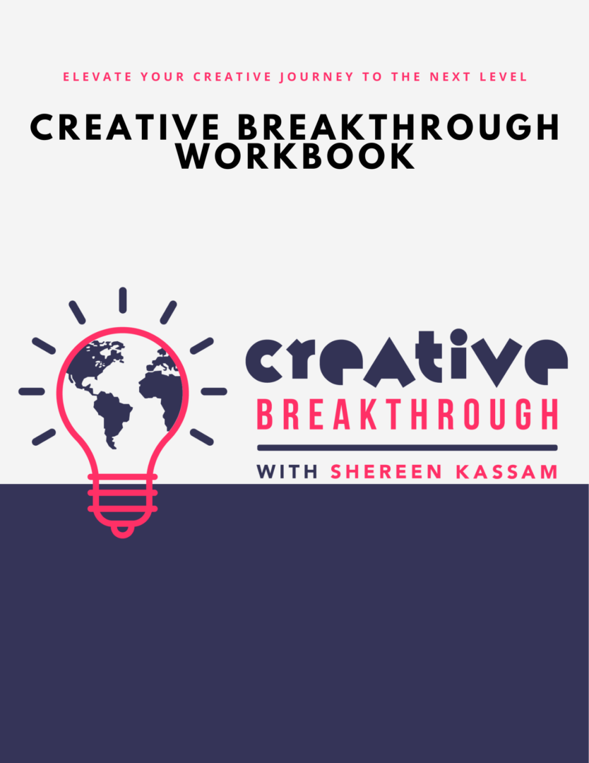 Creativity workbook